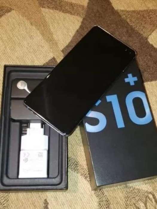 S10plus128gb Samsung