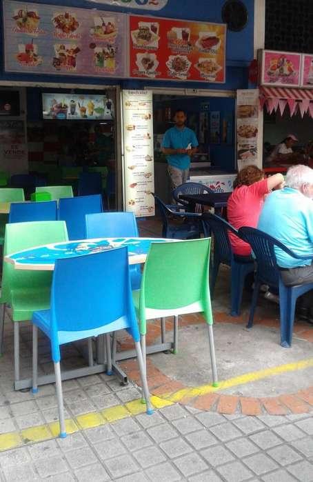 Venta <strong>negocio</strong> Acreditado Frutería y Heladería, Girardot.