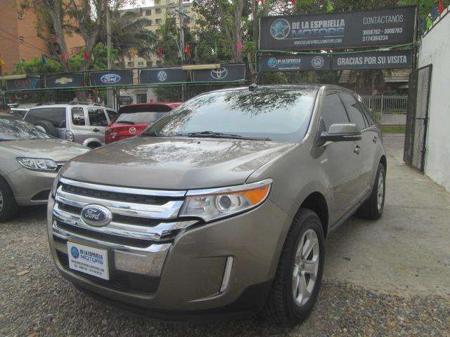 Ford Edge  2014 - 53477 km