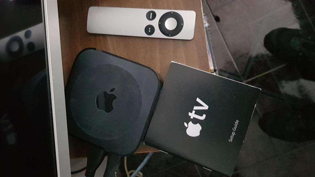 Apple Tv Idem Chromecast