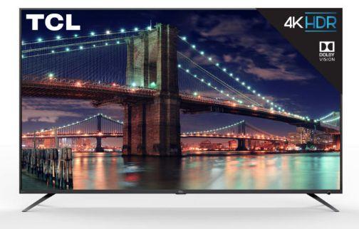 Smart Tv TCL 65 4K HDR 3.0 ULTRA SLIM NETFLIX YOUTUBE