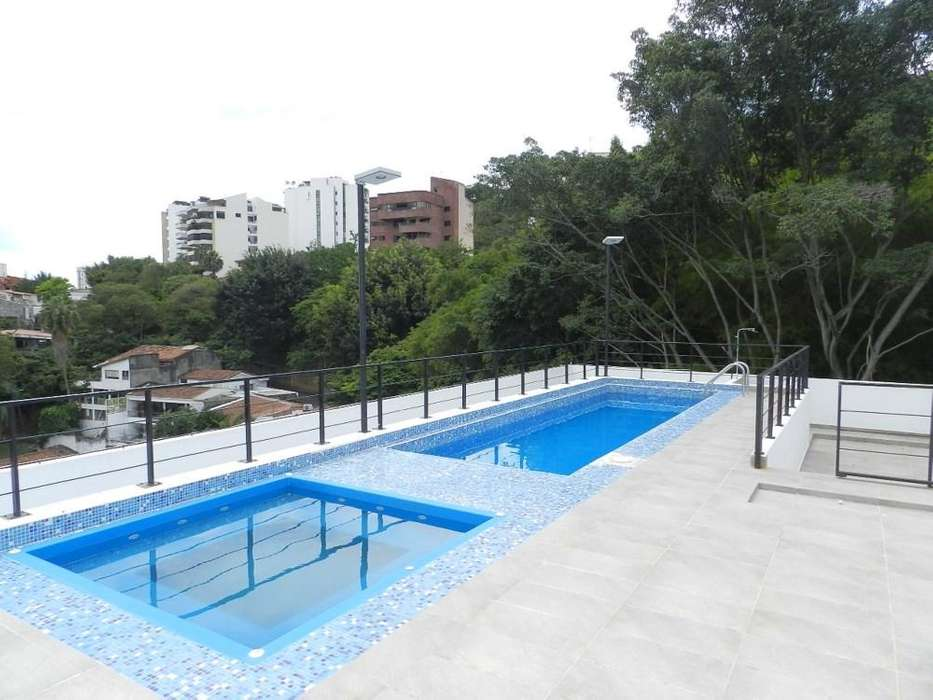 <strong>apartamento</strong> - RENTA - SANTA MONICA 55-00102