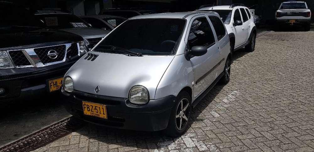 Renault Twingo 2006 - 144000 km