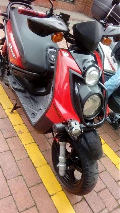 Vendo Yamaha Bws