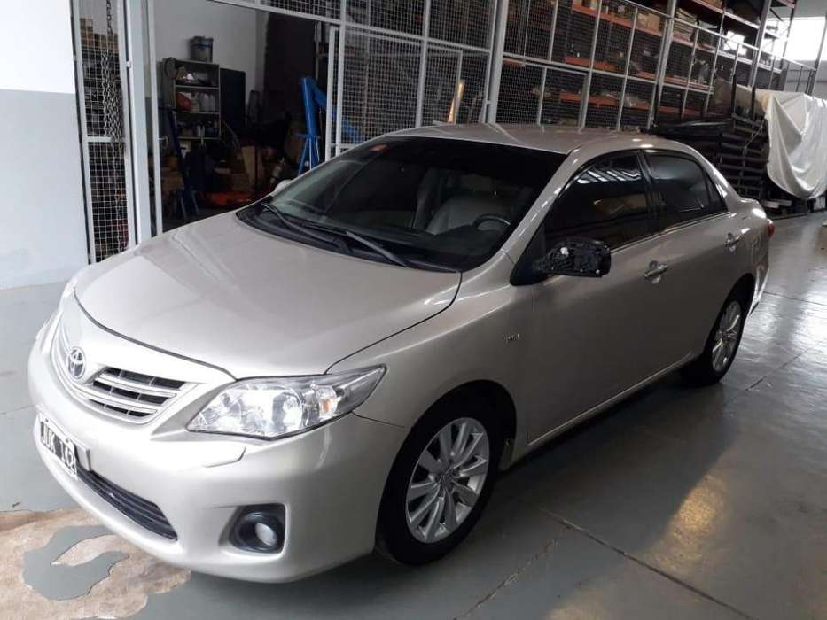 Toyota Corolla 2011 - 162000 km