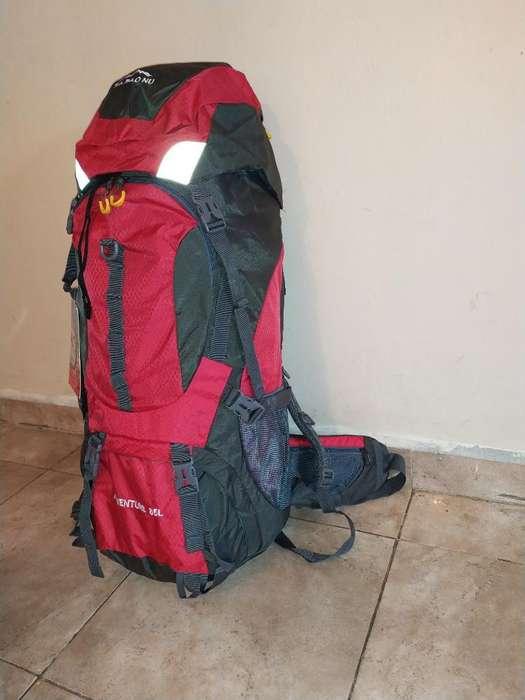 Mochilas Camping 85l