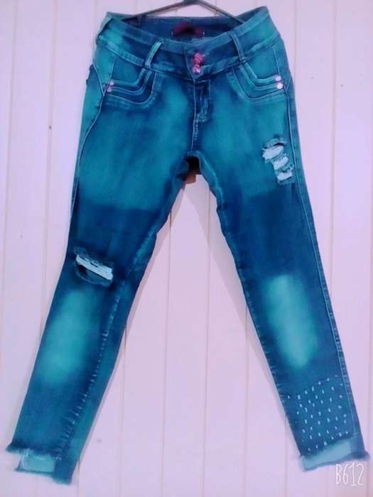 Jeans de <strong>mujer</strong> Nuevo