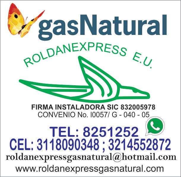Gas Natural. Instalaciones Residenciales , Comerciales e Industriales