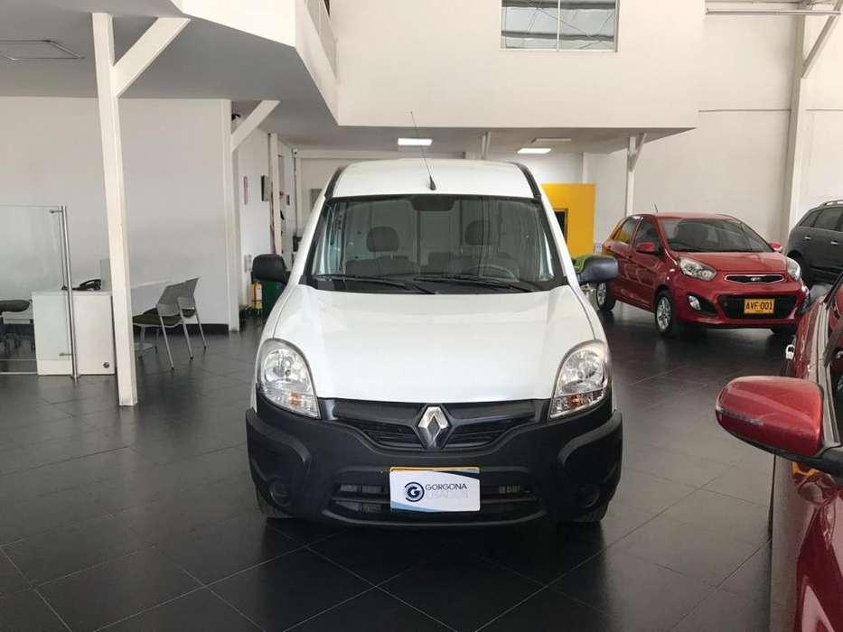 Renault Kangoo  2016 - 31242 km