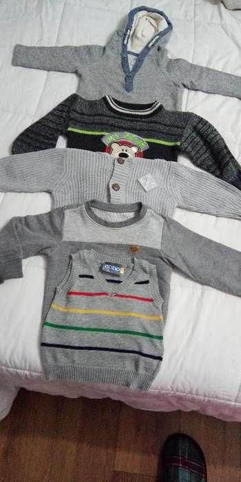 Sacos de Bebé Niño Talla 6 A12 Meses