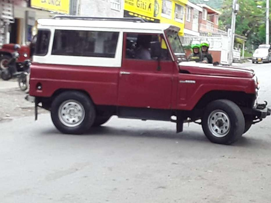 Nissan Patrol  1980 - 300080 km