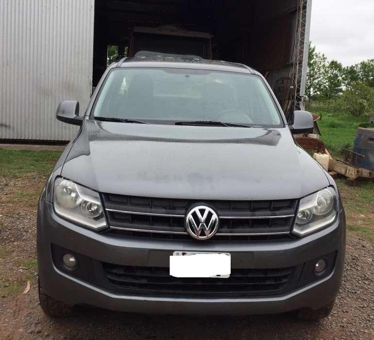 Volkswagen Amarok 2012 - 190000 km