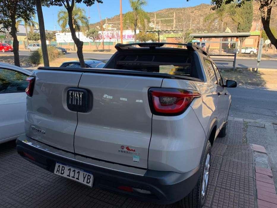 Fiat Toro 2017 - 0 km