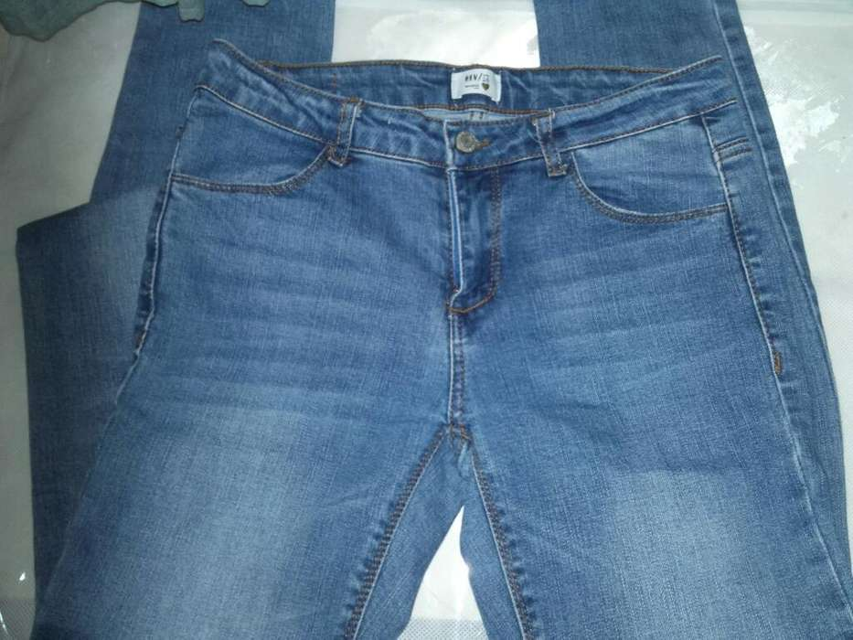 Jeans de Niña