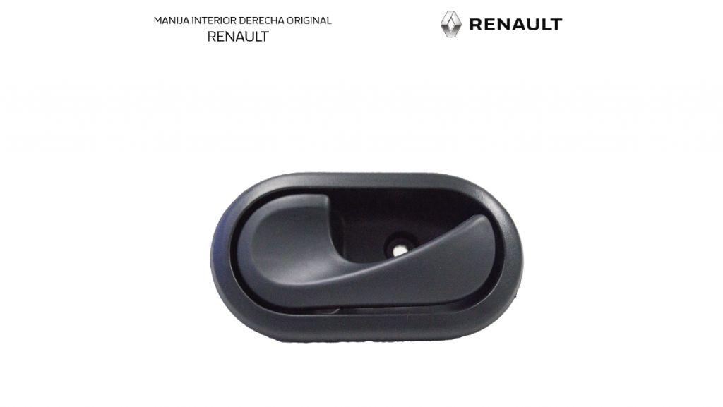Repuesto original Renault Manijas