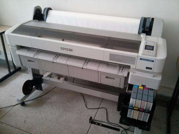 EPSON SURECOLOR F6070 SUBLIMACION ORIGINAL REMANUFACTURADA