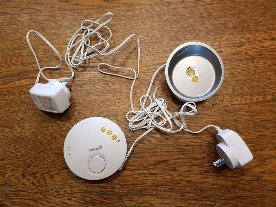 BABY CALL - Micrófono para bebé