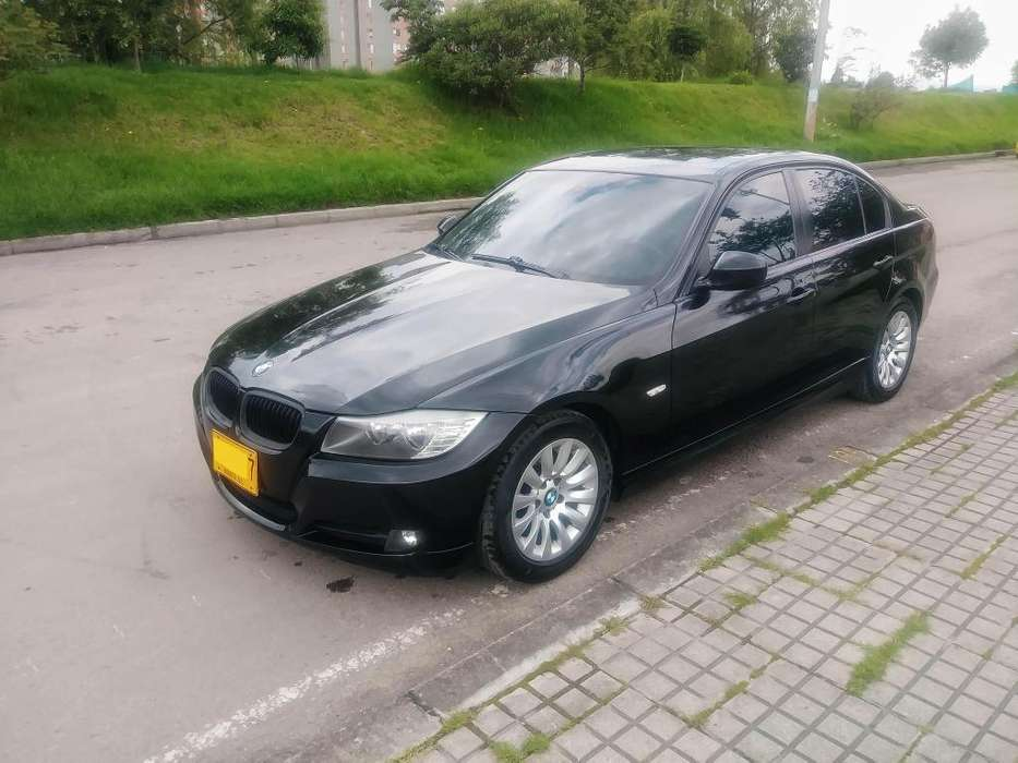 <strong>bmw</strong> Série 3 2009 - 88000 km