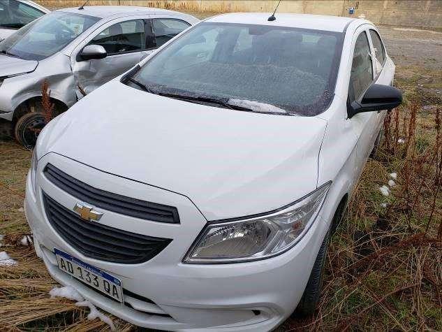 Chevrolet Prisma 2018 - 10000 km