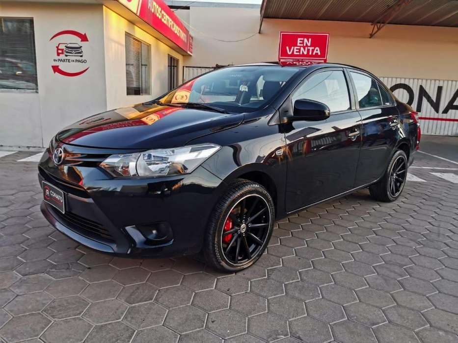 <strong>toyota</strong> Yaris 2015 - 42300 km