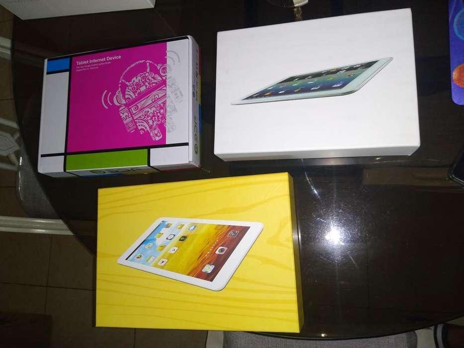 Vendo Tablets 10pulgadas 32gb Android 8