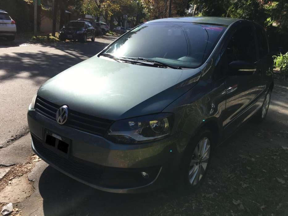 <strong>volkswagen</strong> Fox 2010 - 119000 km