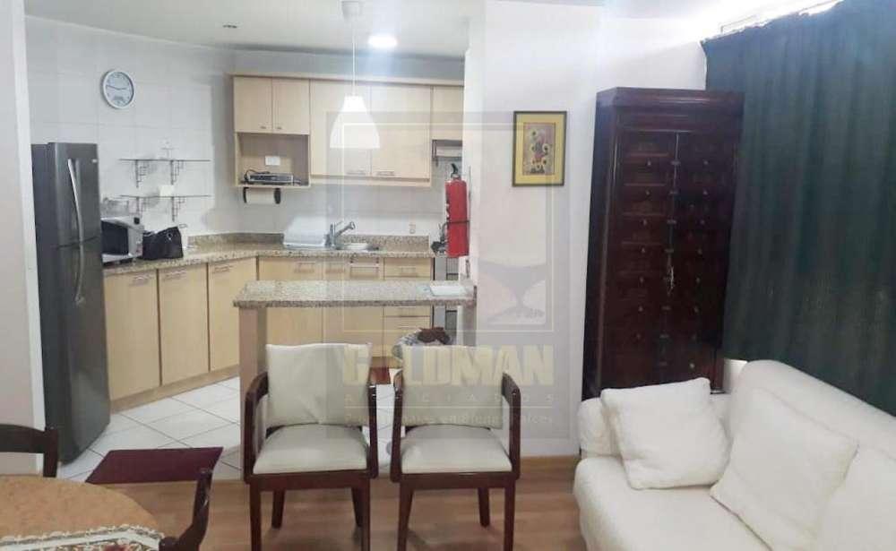 Mariana de Jesús, Suite, 54 m2, amoblada, 1 habitación, 1 baño, 1 parqueadero