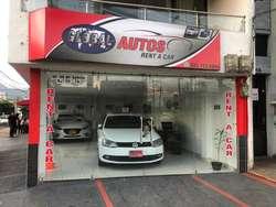 Alquiler de carros pereira