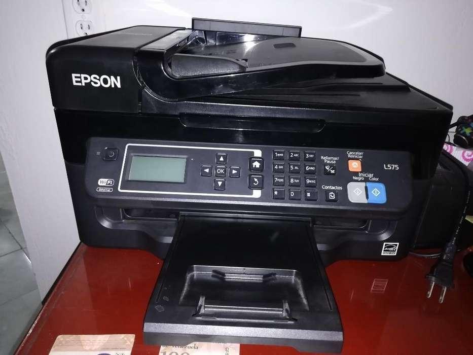 Vendo Impresora L575