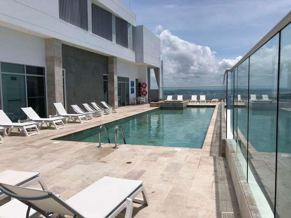 Apartamento Cartagena, frente al mar.