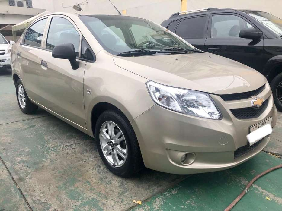 Chevrolet Sail 2016 - 33000 km