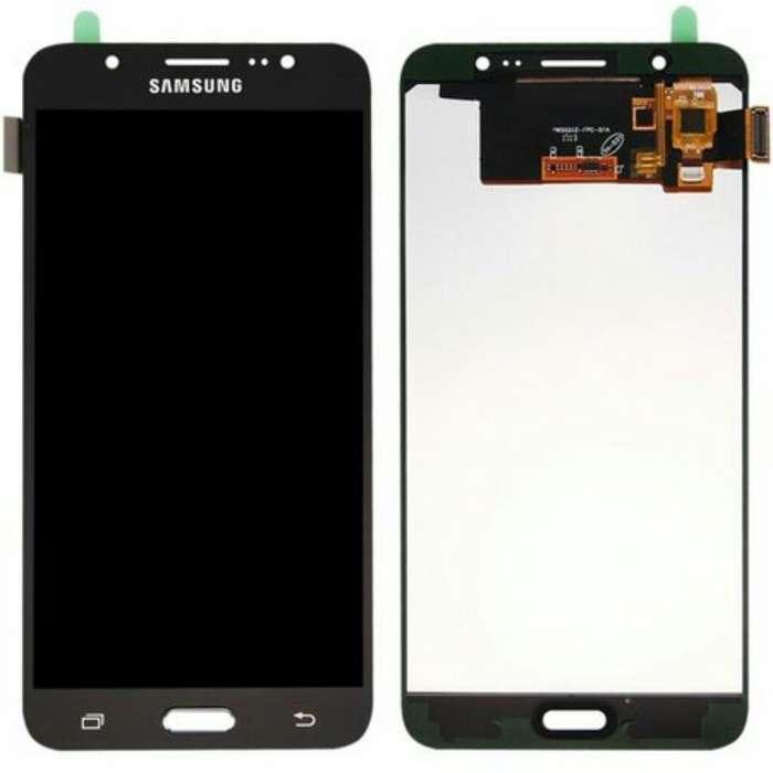 Display Samsung J7 Metal