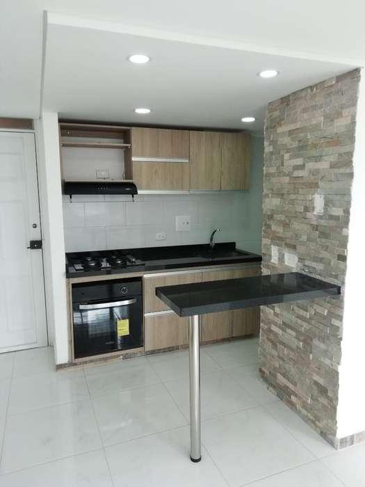 Apartamento en Suba Pinar