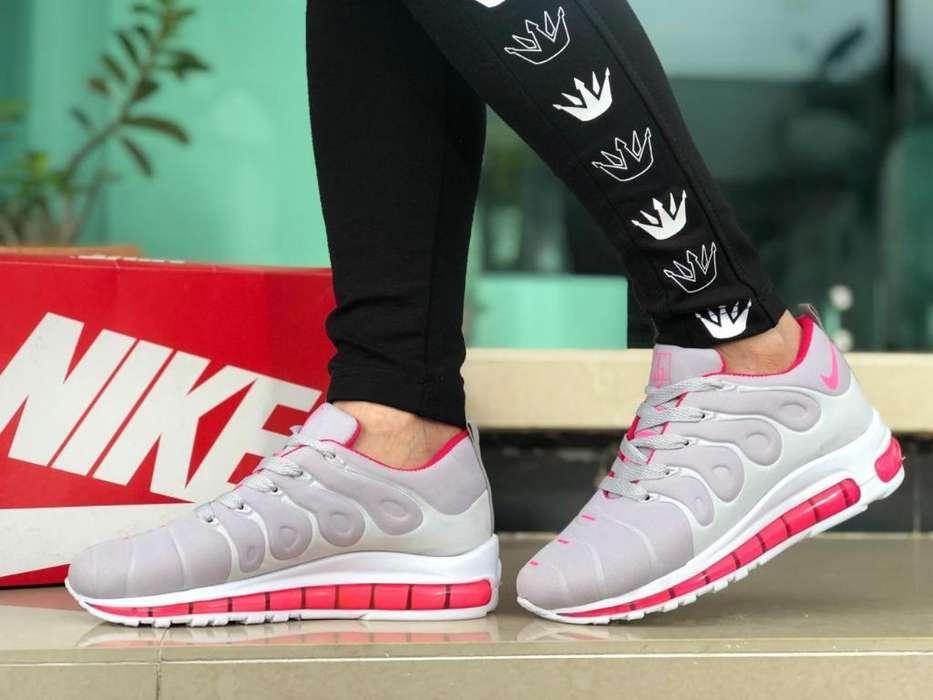 Nike Air Max Ecoflex para Dama