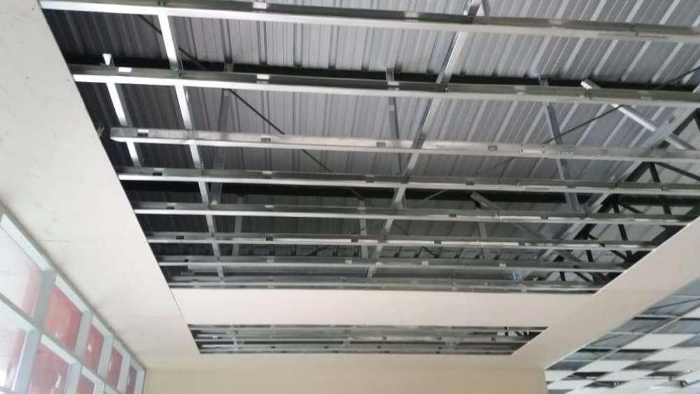 Diseño Y Edificacion en Drywall
