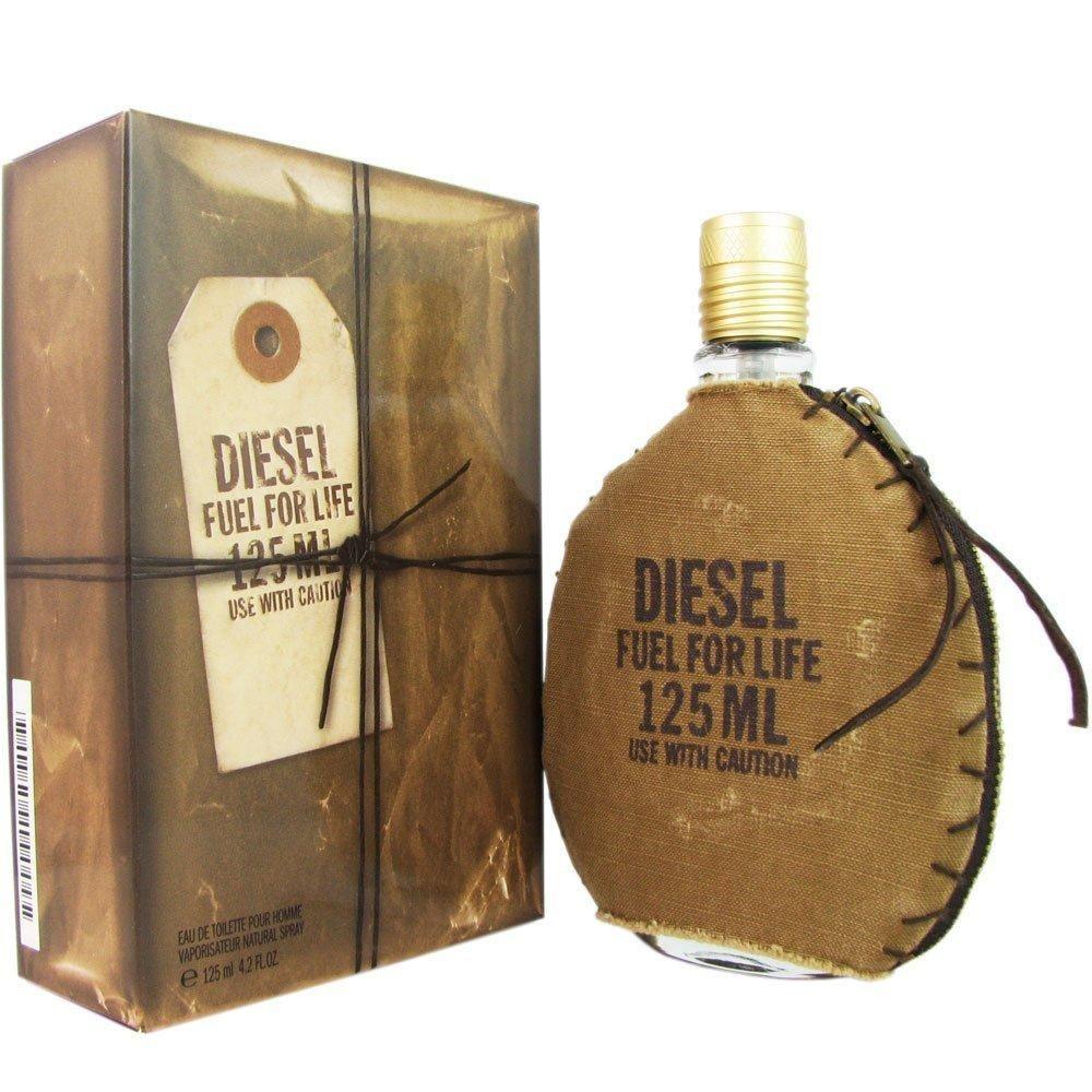 33edf74c796e Perfume Fuel for Life Homme de Diesel para Caballero 125ml ORIGINAL Envio a  Bogotá GRATIS