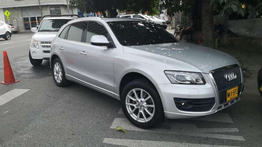 <strong>audi</strong> Q5 2013 - 48000 km