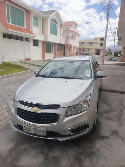 Chevrolet Cruze 2016 - 56000 km