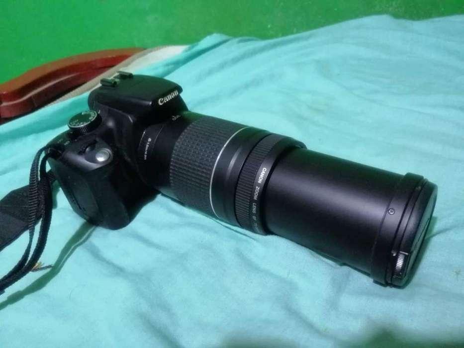 Cmara canon T3i