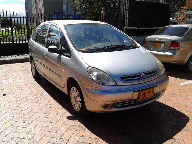 <strong>citroen</strong> Picasso 2005 - 157000 km