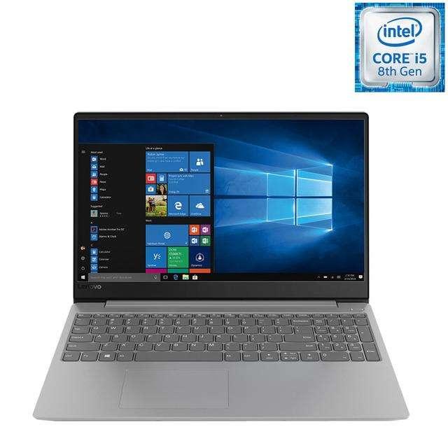 Laptop Lenovo Idea Pad 330s i5 última generación
