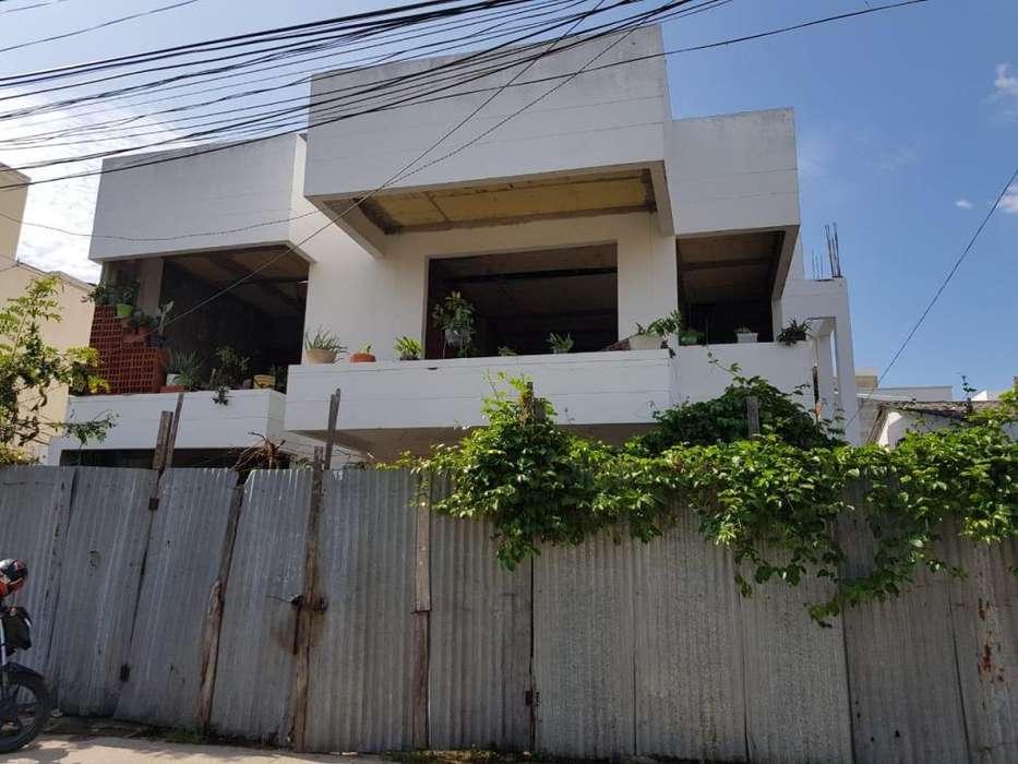 re: casa/edificio crespo