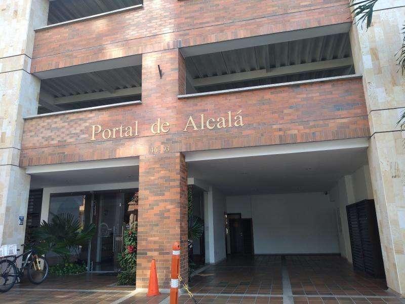 Apartamento En Arriendo En Bucaramanga Cabecera Cod. ABCLV-5742