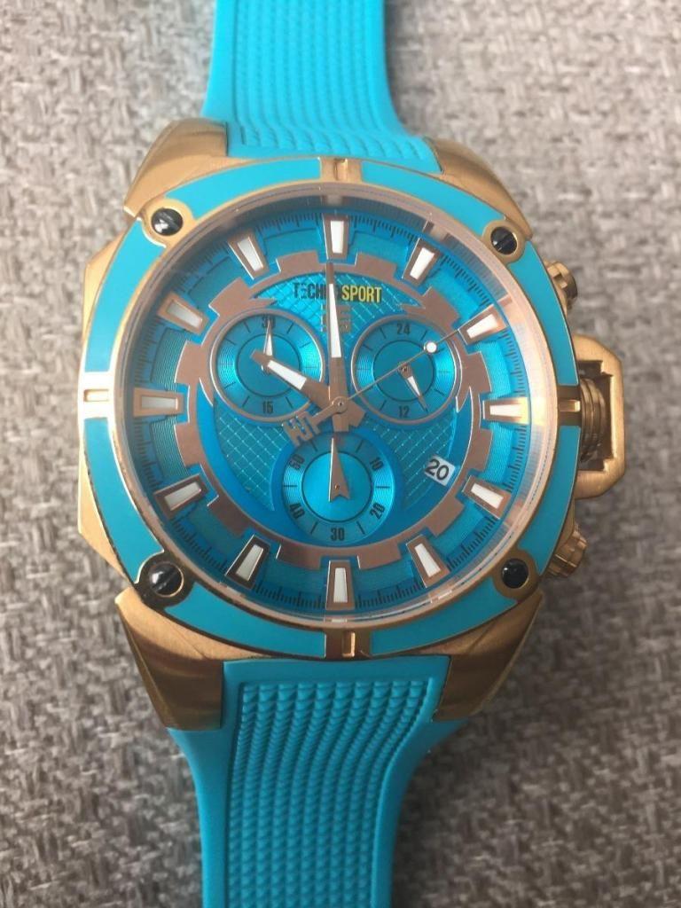 30e44512f94e Reloj Technosport Original Dama - Bogotá