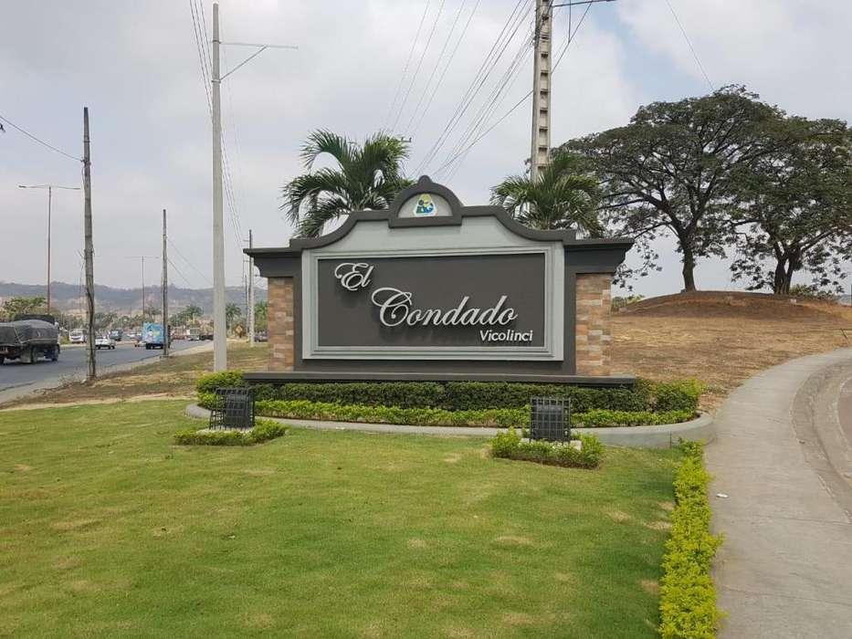 Terreno Venta, Urb. El Condado, Norte Guayaquil