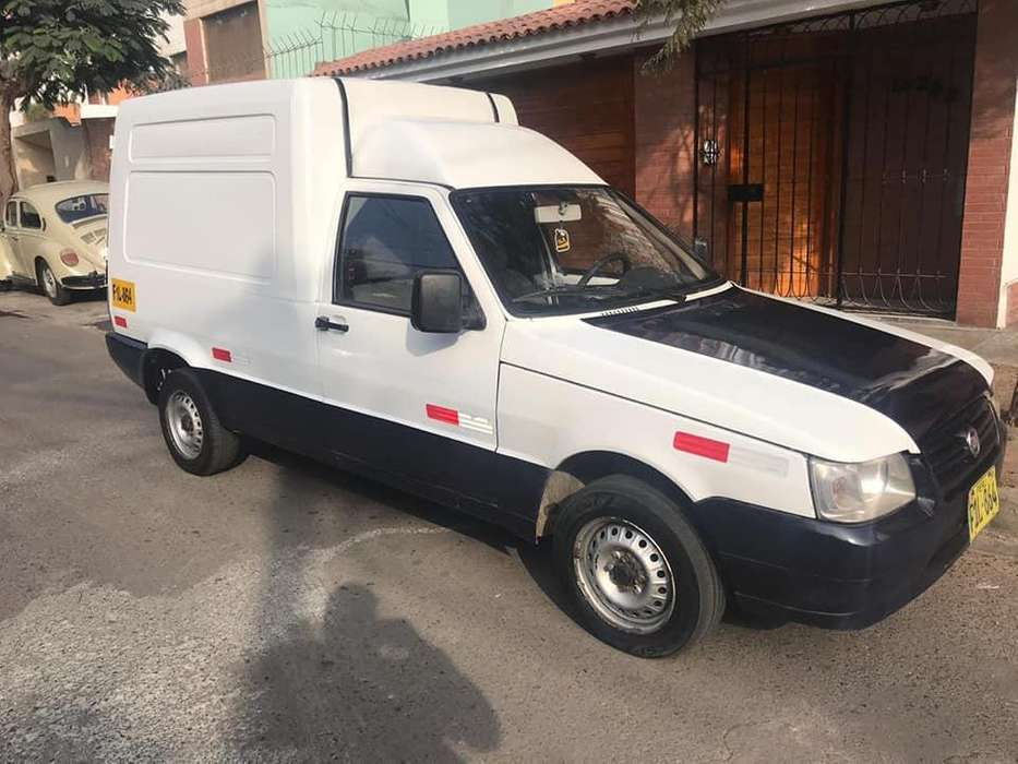 <strong>fiat</strong> Fiorino 2010 - 129819 km