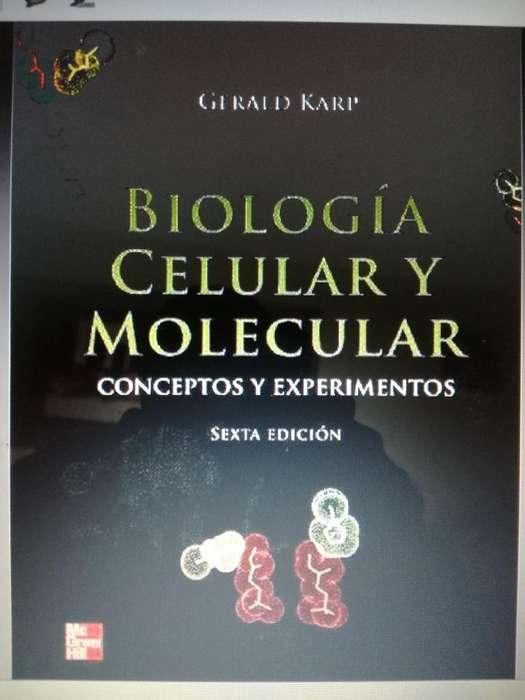 Clases Biologia Celular Y Bioquimica