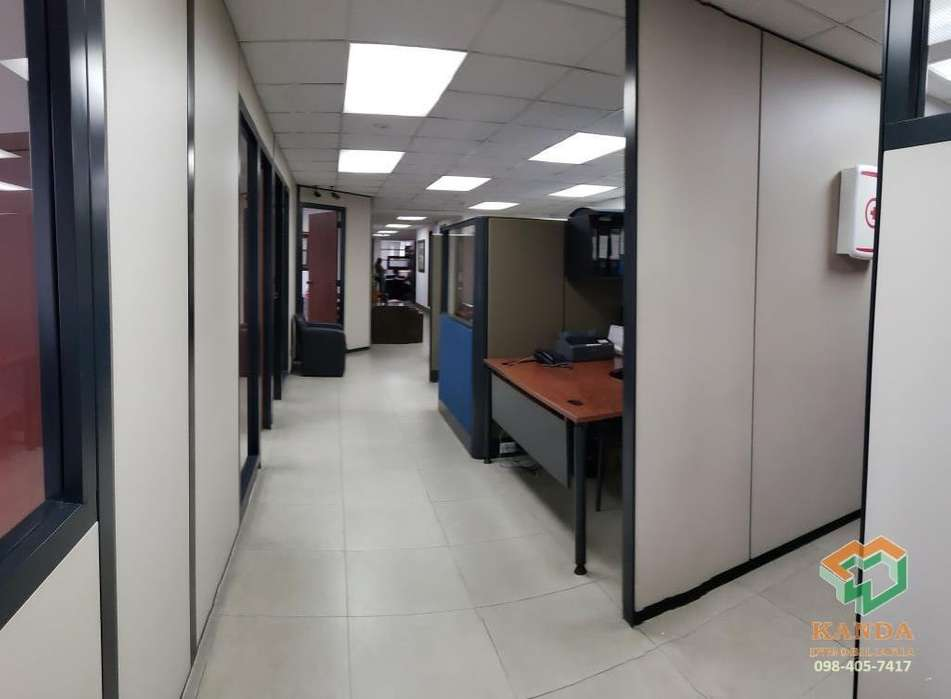 VENDO <strong>oficina</strong> 200 m2 en venta Carolina Republica Salvador Divisiones