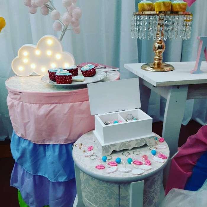 Decoraciones/ Cumpleaños, 15, Baby Showe