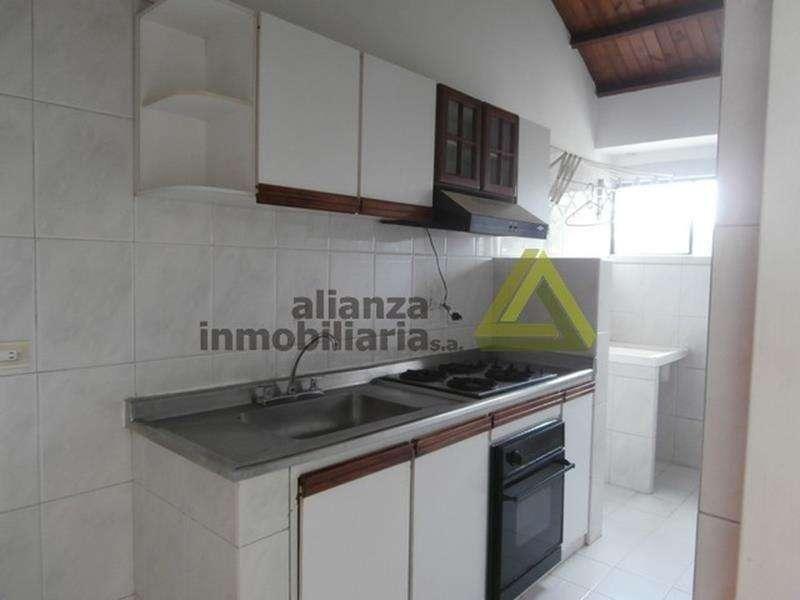 Venta <strong>apartamento</strong> Cll 143 #26-43 Apto 502 Torre A Parqueca Floridablanca Alianza Inmobiliaria S.A.
